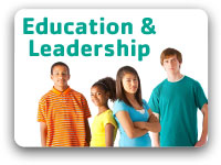 Education and Leadership