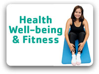 Health, Well-Being & Fitness