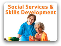 Social Services & Skills Development