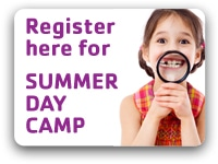 Register here for Summer Day Camp