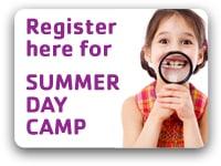 Summer Day Camp Registration