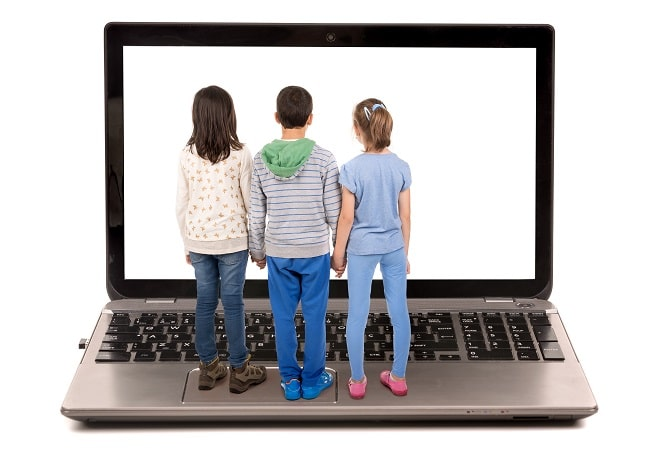 How much screen time is too much for kids?